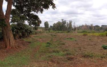 5 ac land for sale in Runda