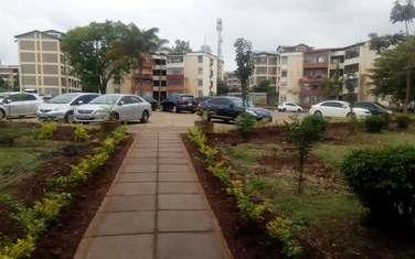 3 bedroom apartment for rent in Madaraka