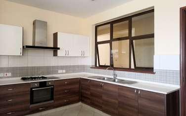 4 bedroom apartment for rent in Westlands Area