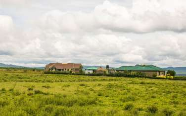 5000 ft² commercial land for sale in Longonot