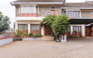 350 m² house for sale in Kileleshwa