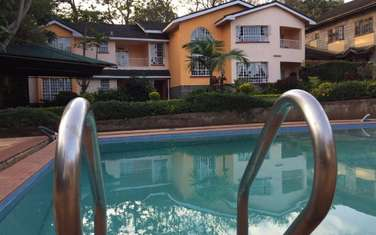 2 bedroom apartment for rent in Rosslyn
