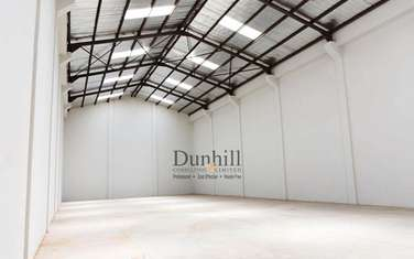 10200 ft² warehouse for sale in Mombasa Road