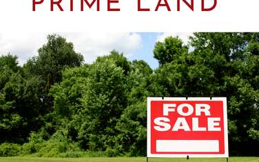 1 ac land for sale in Machakos Town