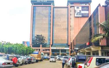 186 m² office for rent in Waiyaki Way