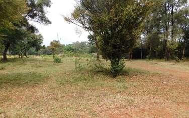 9 ac residential land for sale in Karen