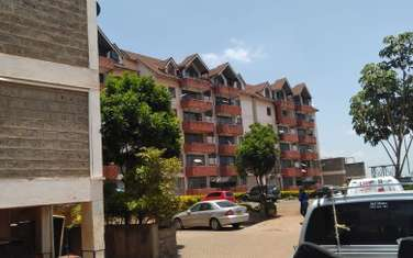 3 bedroom apartment for rent in Langata Area