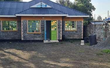 3 bedroom house for sale in Nakuru Town East