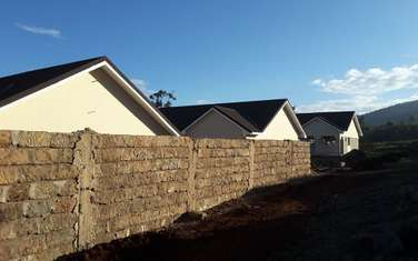3 bedroom villa for sale in Ngong
