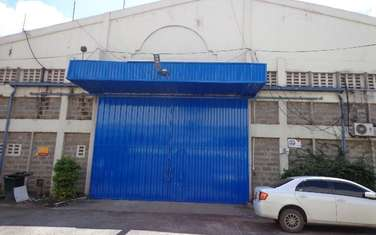 1003 m² warehouse for rent in Mombasa Road