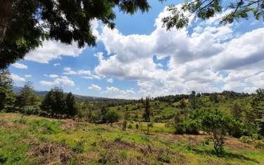 1012 m² land for sale in Ngong