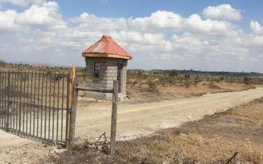 1821 m² land for sale in Kitengela