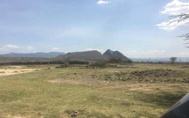 2 ac land for sale in Gilgil
