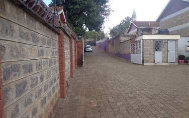 4039 m² commercial land for sale in Kileleshwa