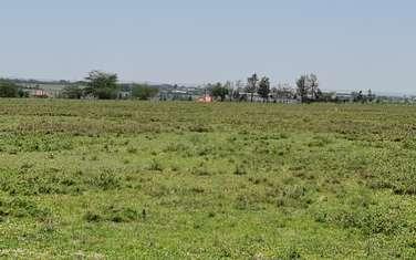 Residential land for sale in Kisaju