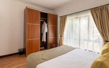 Furnished 2 bedroom apartment for sale in Waiyaki Way
