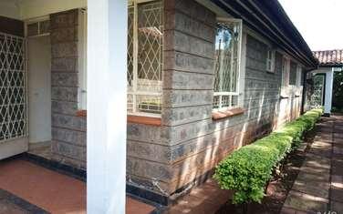1 bedroom villa for rent in Westlands Area
