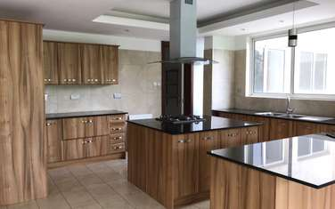 3 bedroom apartment for rent in Lower Kabete