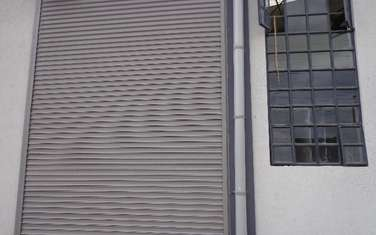 4920 ft² warehouse for rent in Mombasa Road