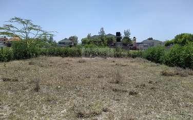 0.2 ac land for sale in Kitengela