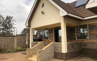 furnished 2 bedroom house for rent in Runda