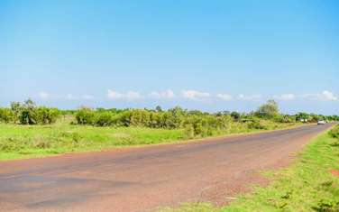 Land for sale in Kirinyaga Central