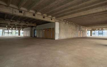 578 m² office for rent in Upper Hill