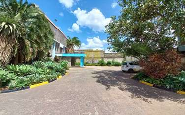 9650 ft² commercial property for rent in Mombasa Road