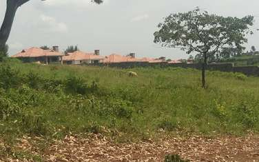 1012 m² residential land for sale in Ngong