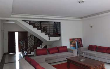 6 bedroom townhouse for rent in Kitisuru