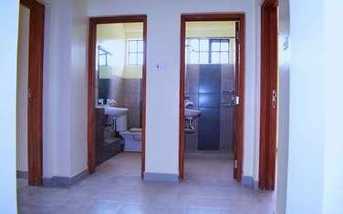 3 bedroom apartment for rent in Roysambu Area