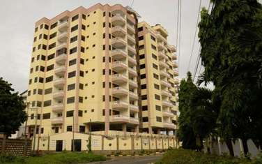 Furnished 3 bedroom apartment for sale in Tudor