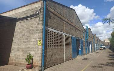 1 ac warehouse for sale in Industrial Area