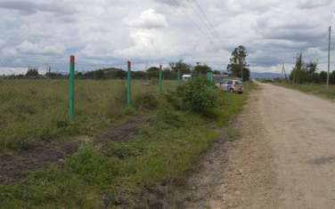 Commercial property for rent in Kamulu