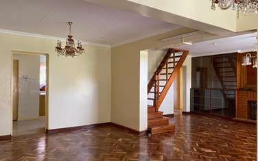 4 bedroom house for rent in Mountain View