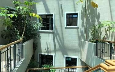 2 bedroom apartment for rent in Nyari