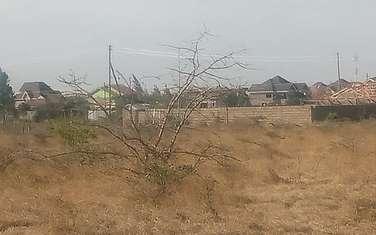 1012 m² residential land for sale in Ruiru