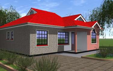 3 bedroom house for sale in Kangundo Area