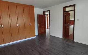 4 bedroom villa for rent in Kilimani