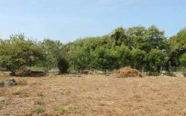 13355m² land for sale in Watamu