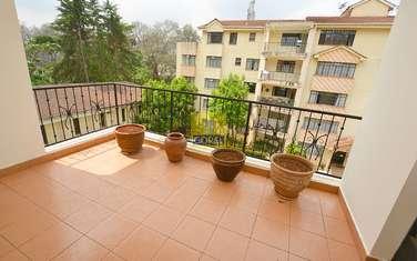 4 bedroom apartment for sale in General Mathenge