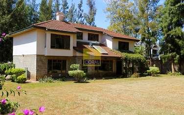 10 bedroom house for sale in Runda