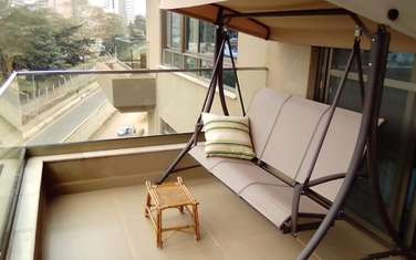 Furnished 3 bedroom apartment for sale in Muthaiga Area