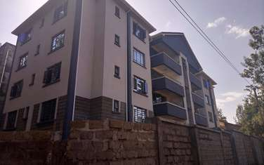 3 bedroom apartment for sale in Kiambu Road