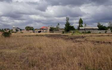Land for sale in Ruiru