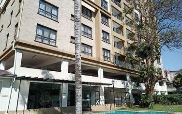 3 bedroom apartment for rent in General Mathenge