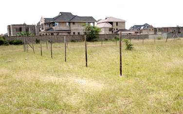 10000 ft² residential land for sale in Kahawa Sukari