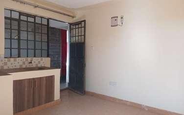 Studio apartment for rent in Dagoretti Corner