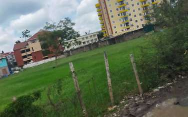 0.1599 ha land for sale in Madaraka