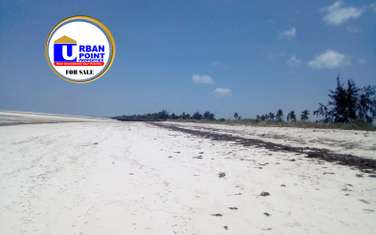 6 ac land for sale in Watamu